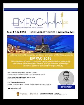 EMPAC2018 Brochure